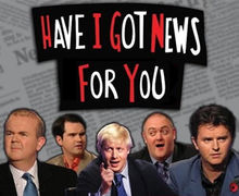 Have I Got News for You 2019