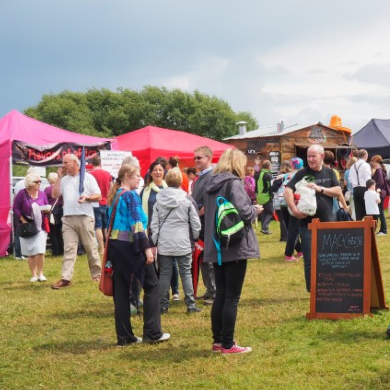 Abingdon Food and Drink Festival