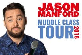 Jason Manford tour