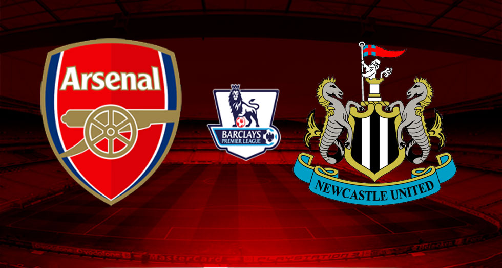 Arsenal vs Newcastle
