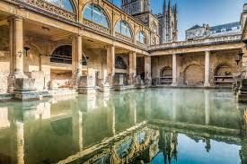 Bath - Museums