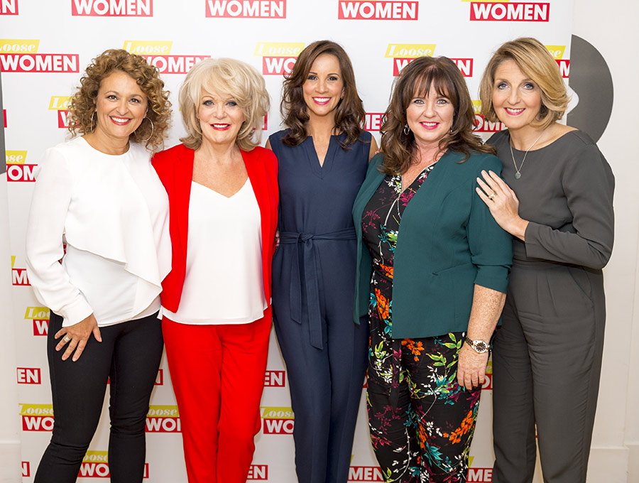 Loose Women Audience Tickets