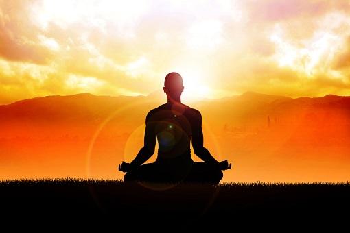 Free meditation England and Wales