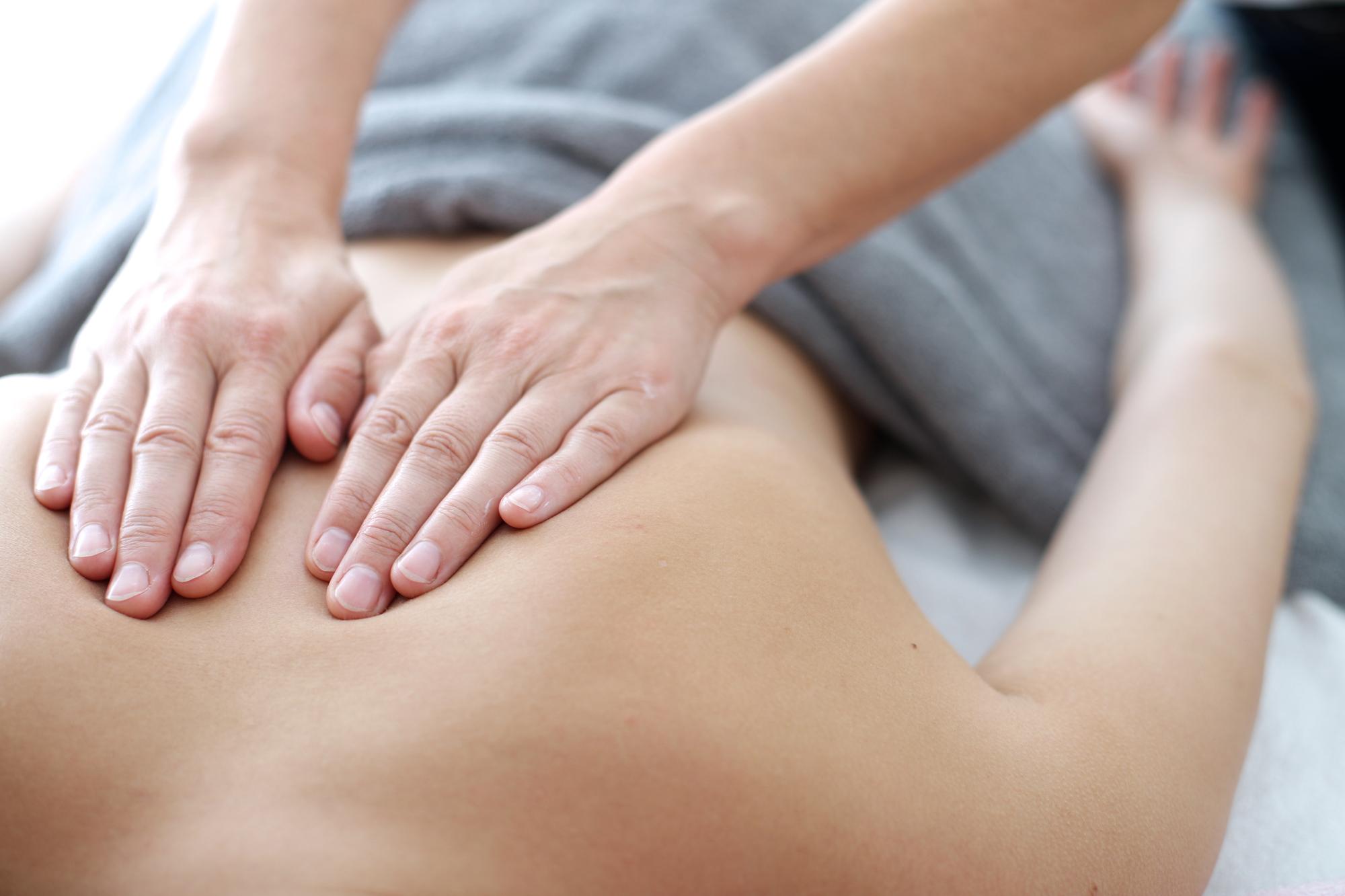Croydon Massage