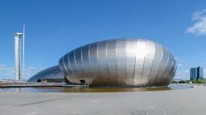 2 tickets Glasgow Science Centre