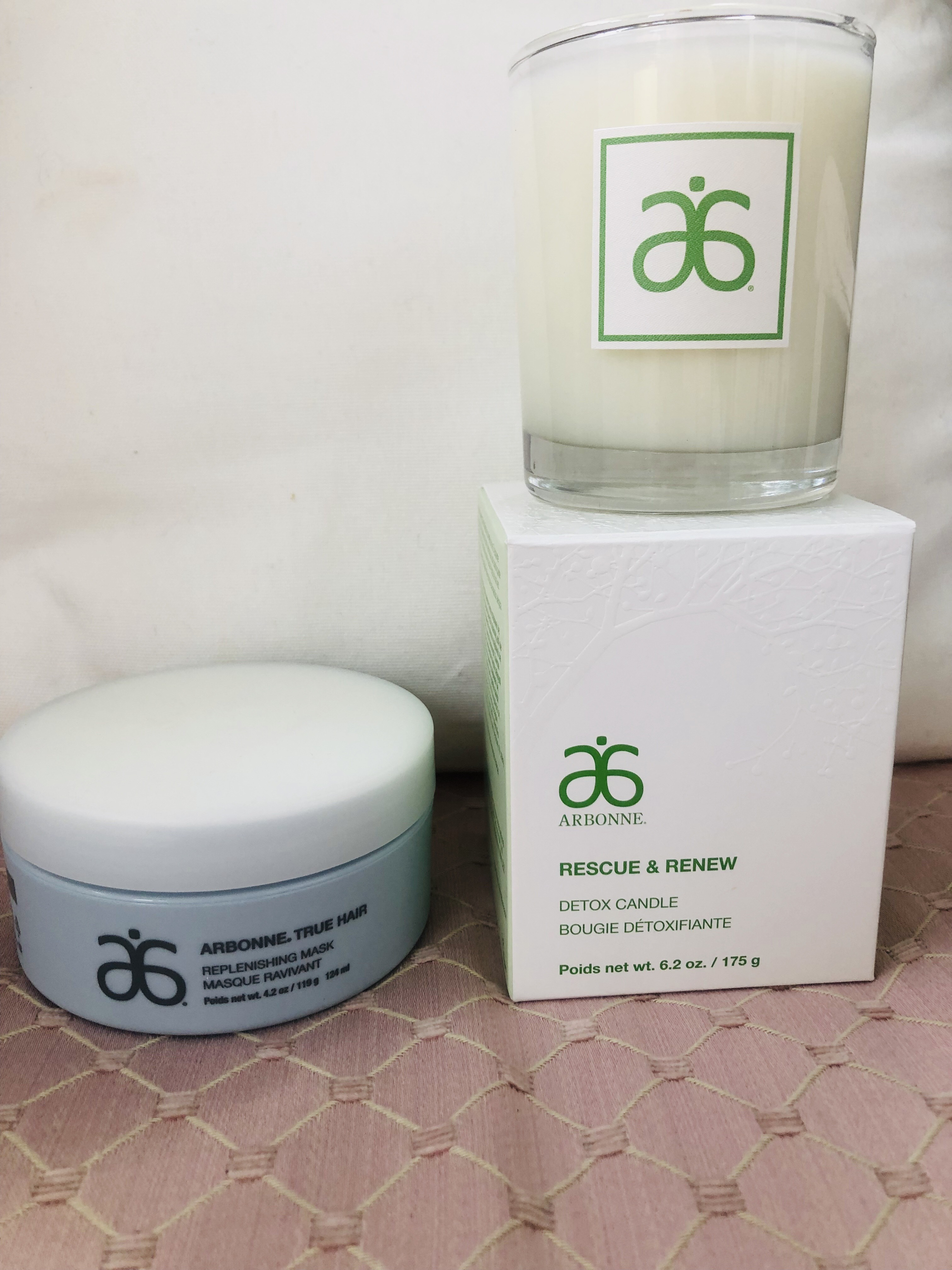 Arbonne Beauty Bundle