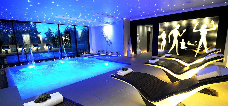 Berwick Spa treatments