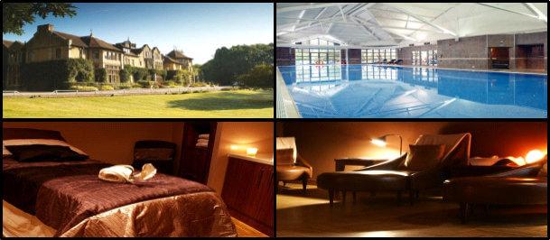 Surrey Spa treatments