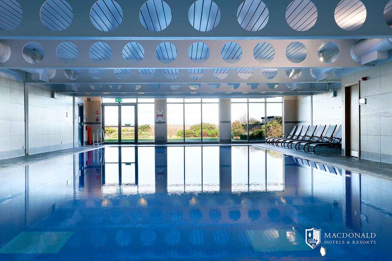 North Berwick Spa Treatments