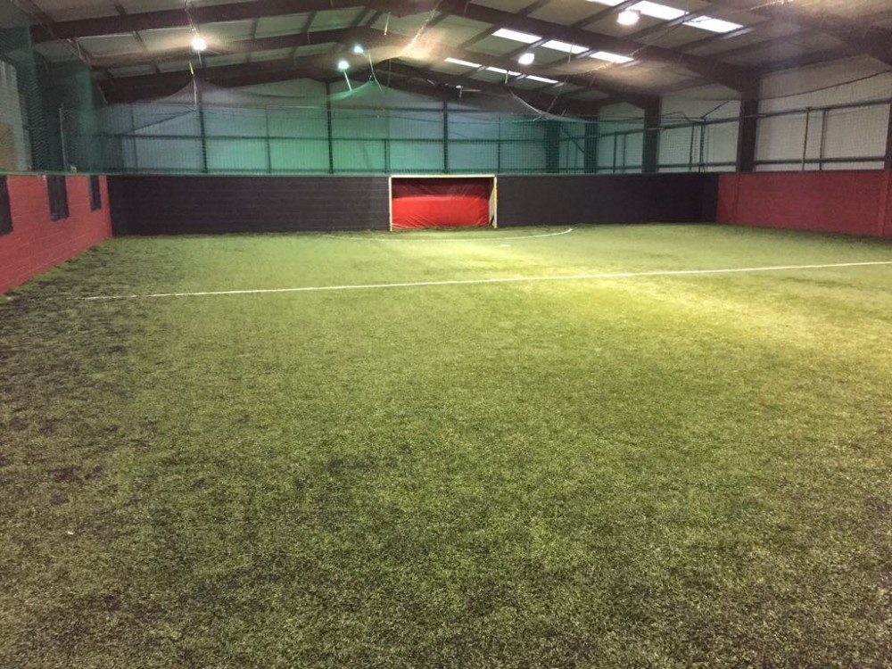 Free pitch hire/kids coaching West Midlands