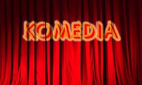 Krater Comedy Club Brighton
