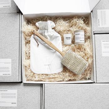 Body Pampering Gift Set