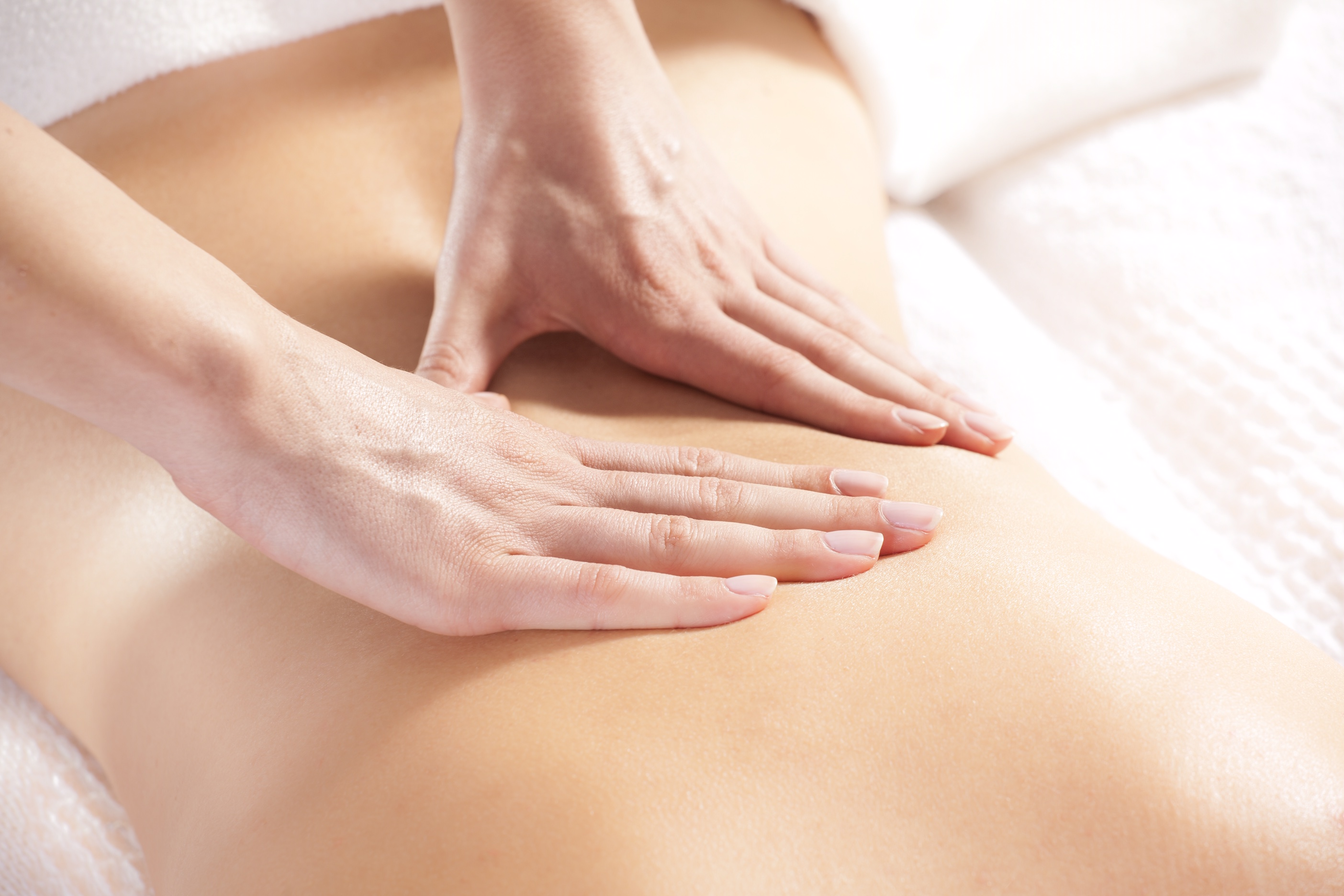 Massage Treatments Manchester