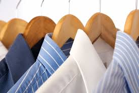 Discounted dry cleaning