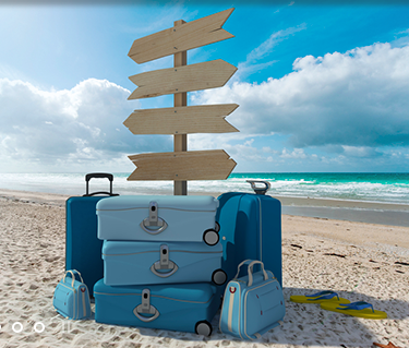 Freebies with travel insurance