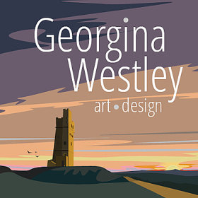 Georgina Westley print