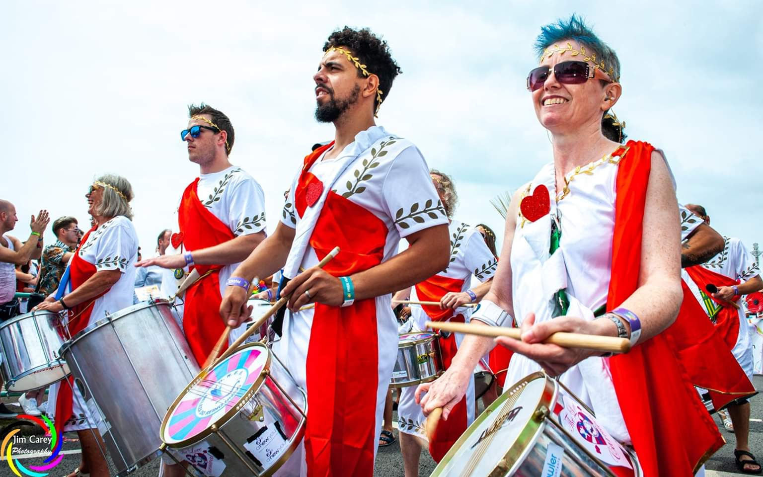Free Samba classes Brighton