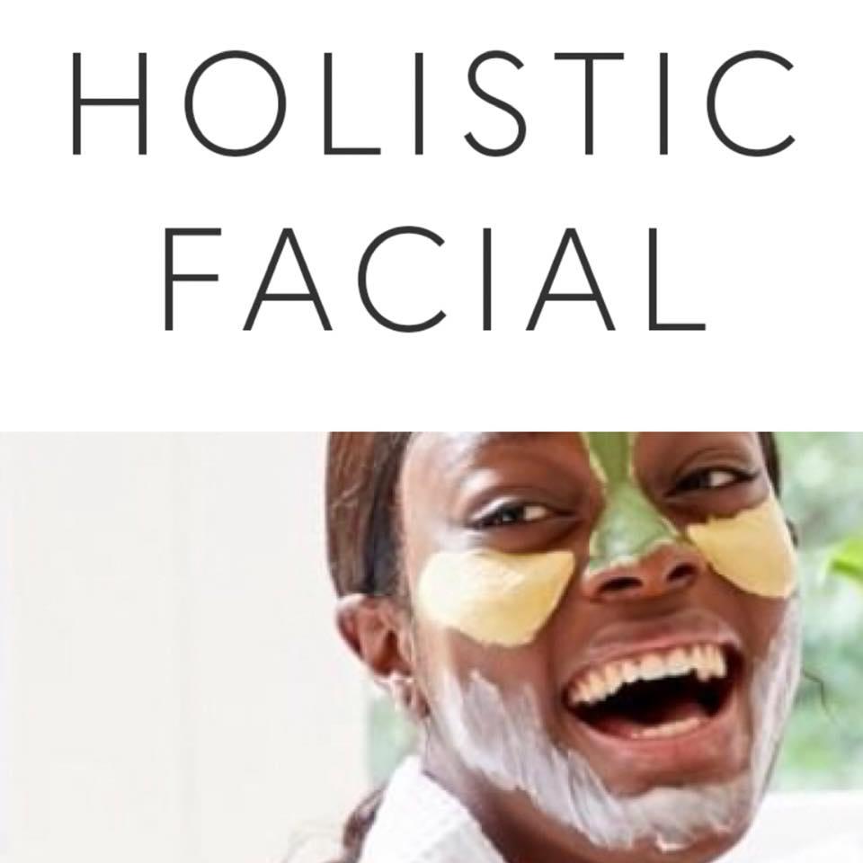Facial Worthing
