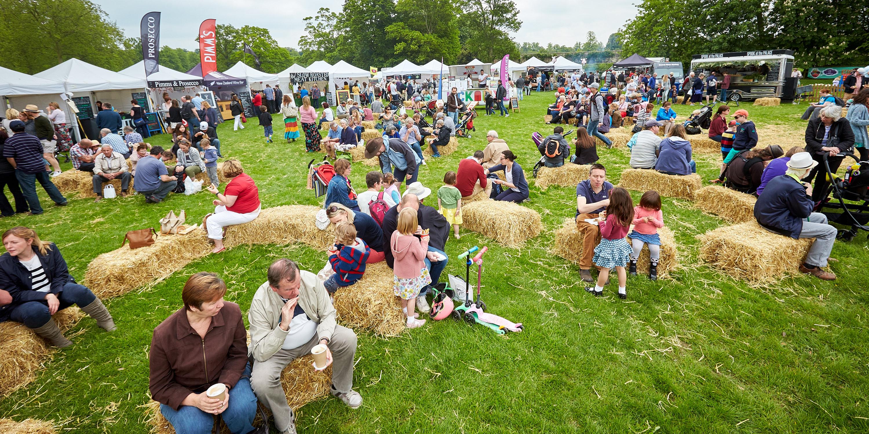 Windermere Food Festival