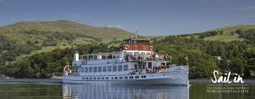 Family Cruise Windermere