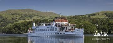 Family Lake Cruise Windermere