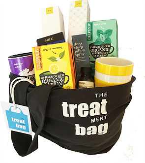 The Treatment Bag