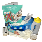 Cancer Care Parcel March