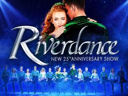 Riverdance Newcastle