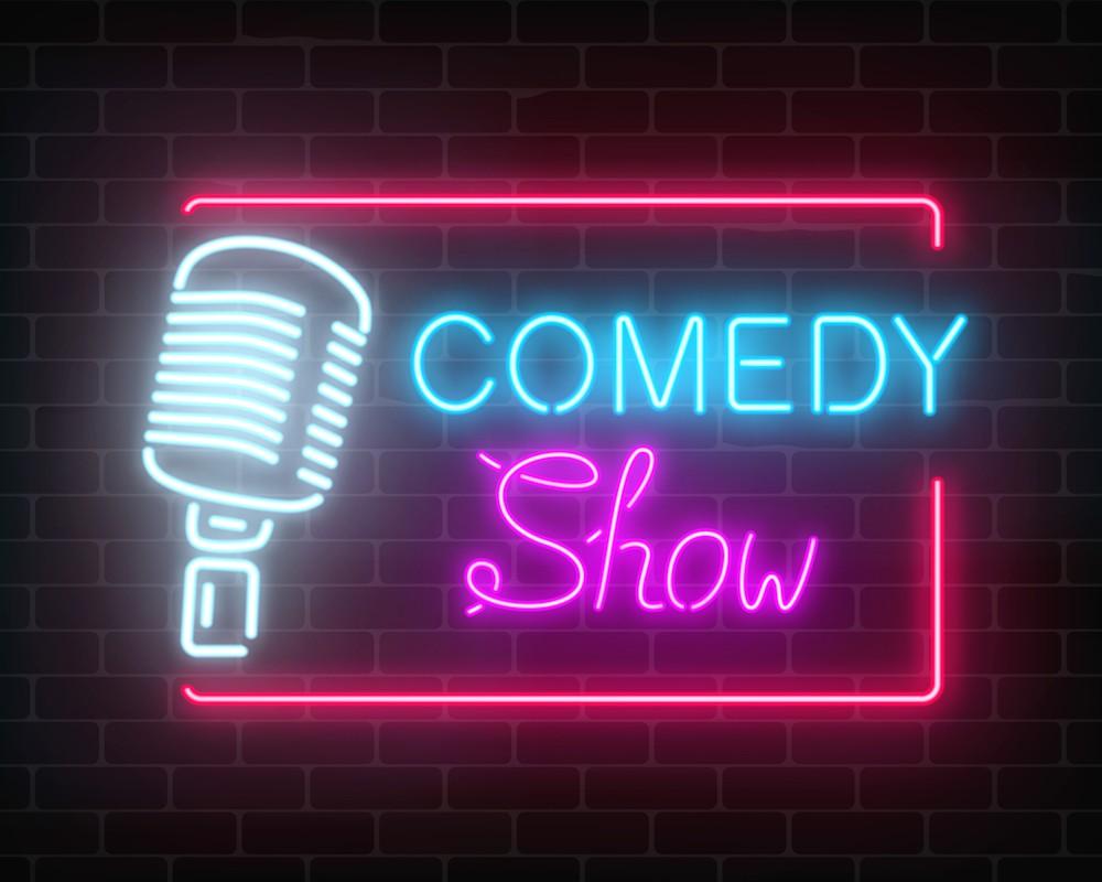 Oct/Nov comedy London