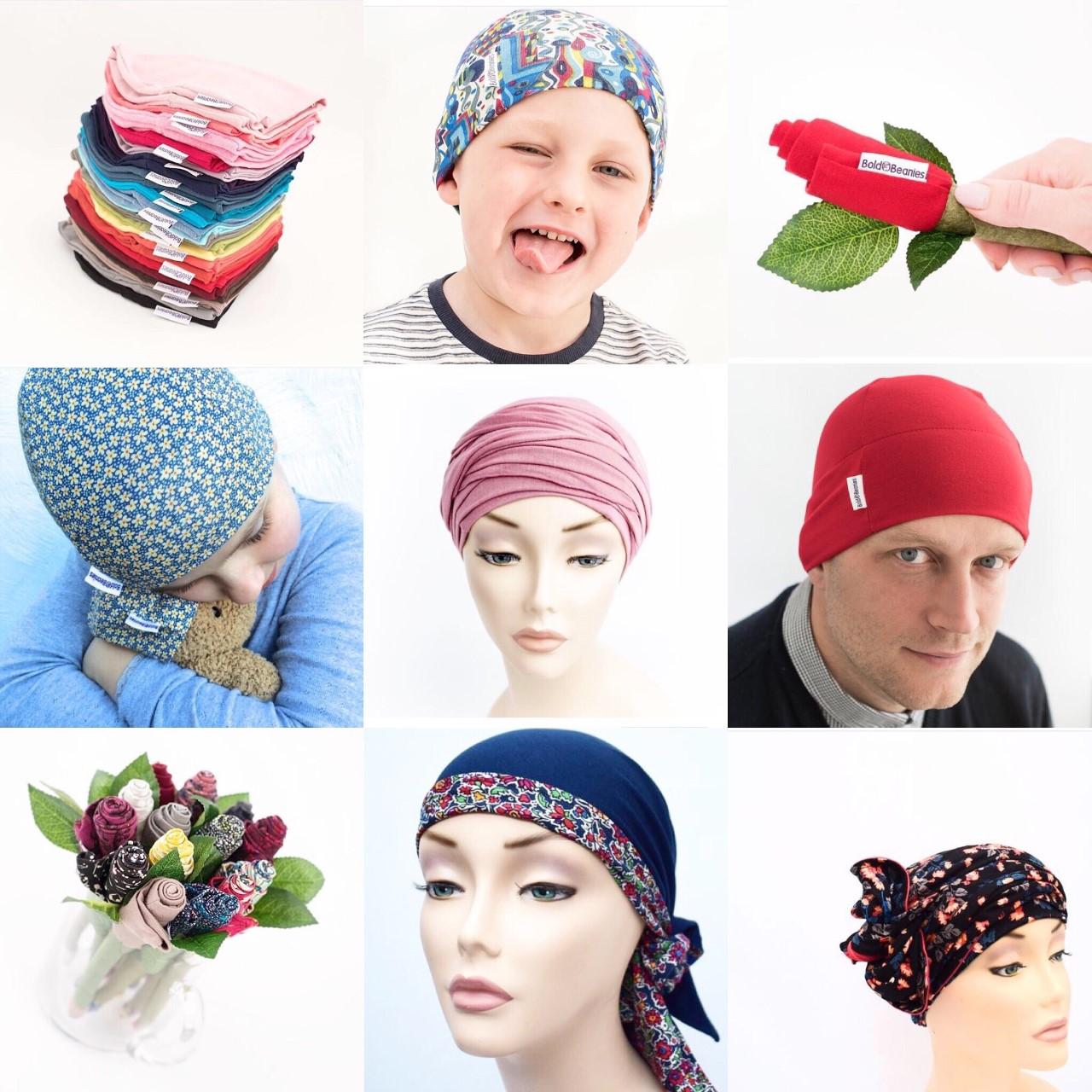 Bold Beanies Headwear