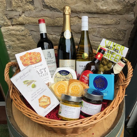£50 Wine Gift Voucher
