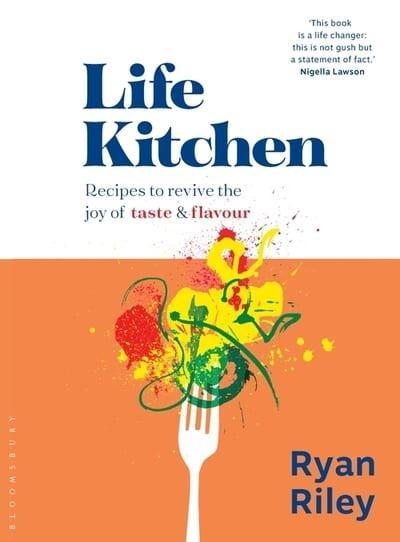 Life Kitchen by Ryan Riley