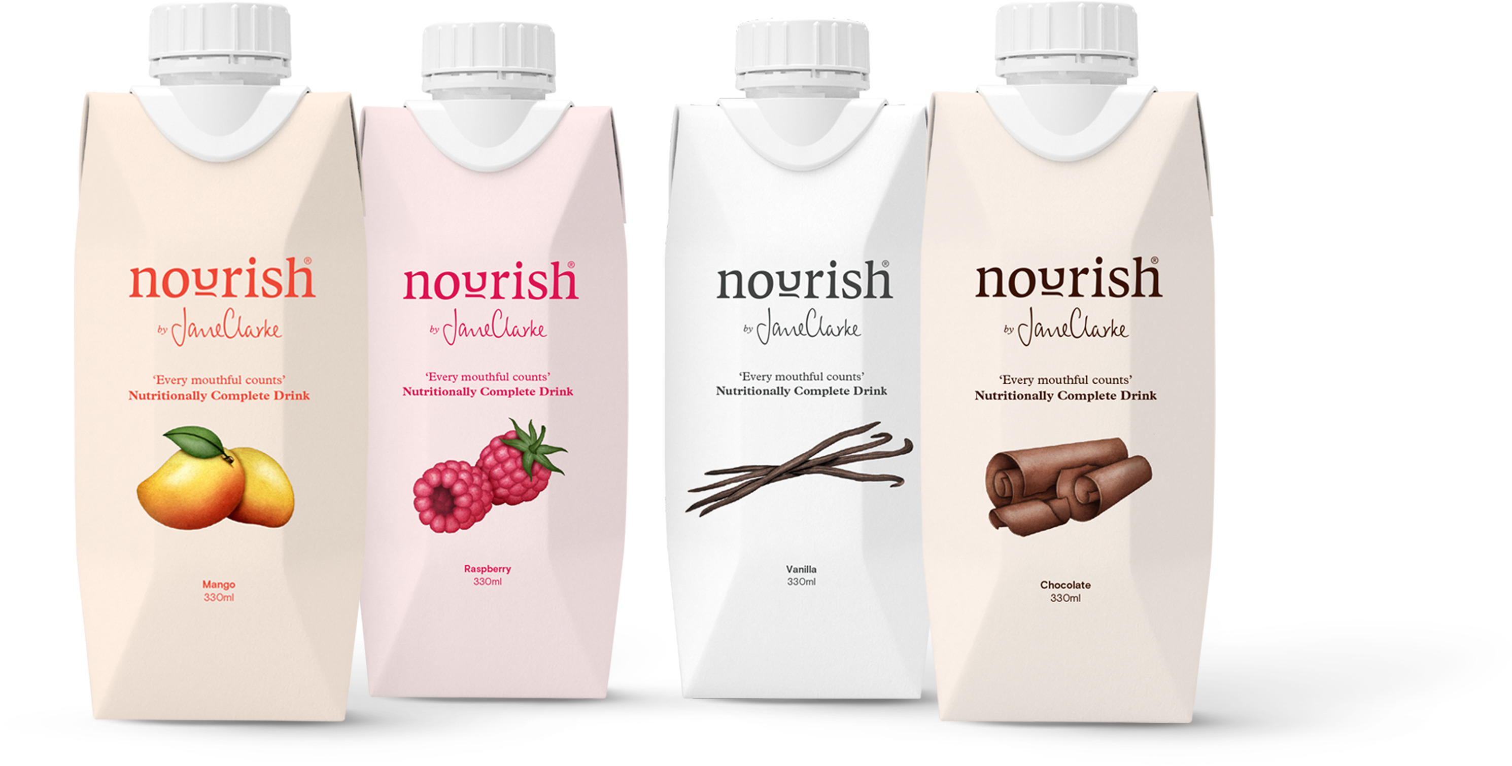 Nourish Drinks